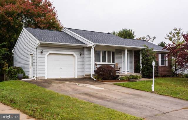 207 Suitland Place, ABINGDON, MD 21009 (#MDHR240254) :: Advance Realty Bel Air, Inc