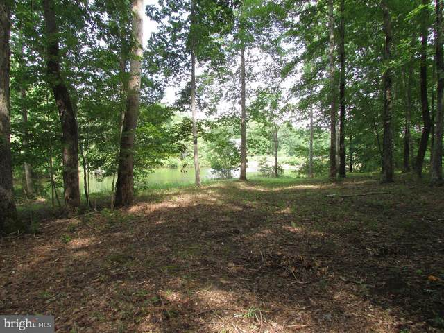 Lot 13 Moody Town Road, BUMPASS, VA 23024 (#VALA120088) :: Certificate Homes