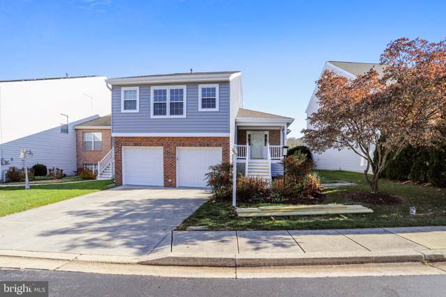 2402 Shadywood Circle, CROFTON, MD 21114 (#MDAA416986) :: AJ Team Realty