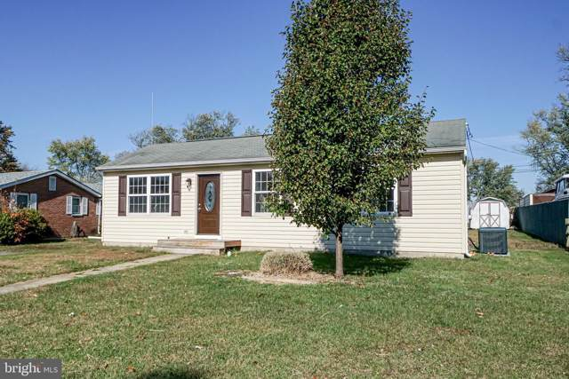 206 Sycamore Road, ELKTON, MD 21921 (#MDCC166704) :: Great Falls Great Homes