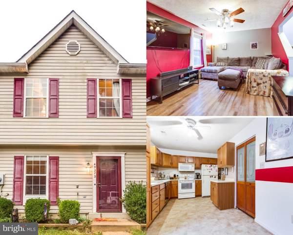 45273 Elkton Lane, CALIFORNIA, MD 20619 (#MDSM165756) :: Keller Williams Pat Hiban Real Estate Group