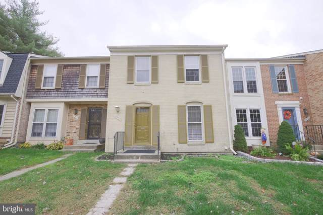 9920 Maple Leaf, MONTGOMERY VILLAGE, MD 20886 (#MDMC684684) :: The Dailey Group
