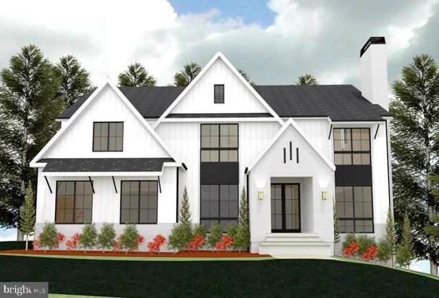 1544 Forest Villa Lane, MCLEAN, VA 22101 (#VAFX1096350) :: Homes to Heart Group