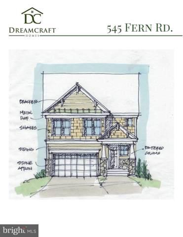 545 Fern Road, RIVA, MD 21140 (#MDAA417028) :: Remax Preferred | Scott Kompa Group