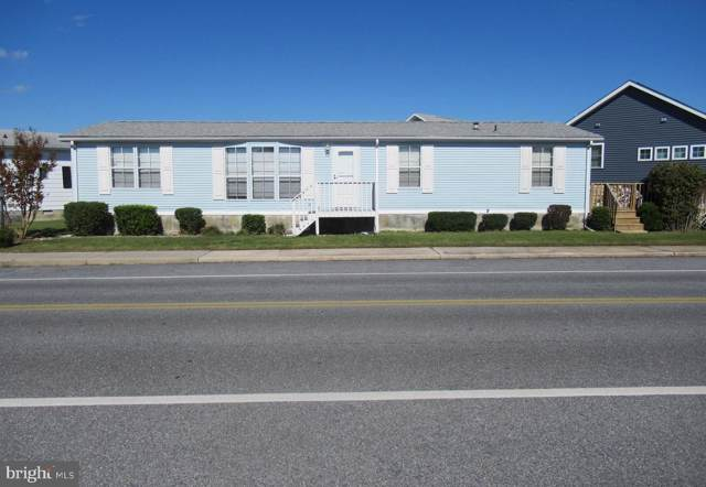 100 Yawl Drive, OCEAN CITY, MD 21842 (#MDWO110018) :: RE/MAX Coast and Country