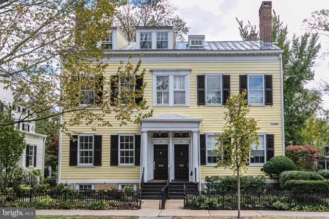 40 Mercer Street, PRINCETON, NJ 08540 (#NJME287462) :: Tessier Real Estate