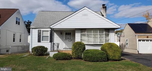 131 Atkins Avenue, TRENTON, NJ 08610 (#NJME287476) :: REMAX Horizons