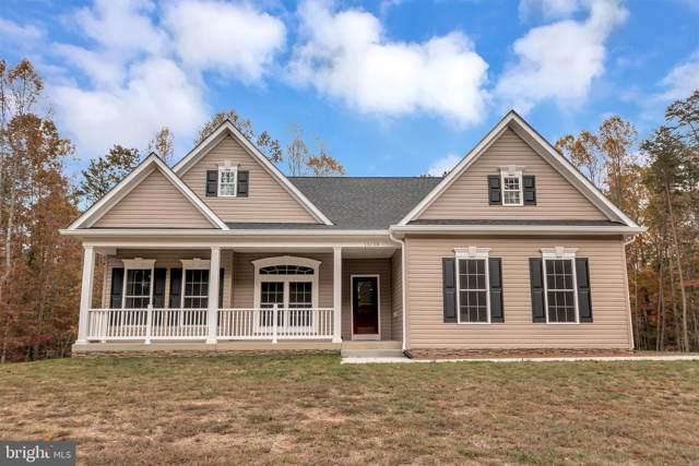 15159 Rillhurst Drive, CULPEPER, VA 22701 (#VACU139908) :: Keller Williams Pat Hiban Real Estate Group
