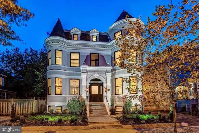 1810 15TH Street NW #2, WASHINGTON, DC 20009 (#DCDC447686) :: The Vashist Group