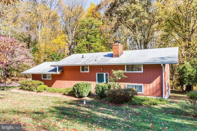 7005 Deer Valley Road, HIGHLAND, MD 20777 (#MDHW271958) :: RE/MAX Advantage Realty