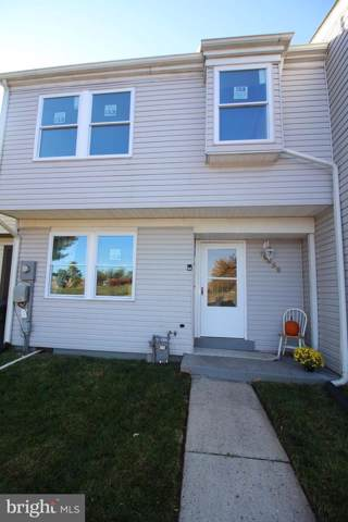 19658 Wootton Avenue, POOLESVILLE, MD 20837 (#MDMC684818) :: Tom & Cindy and Associates