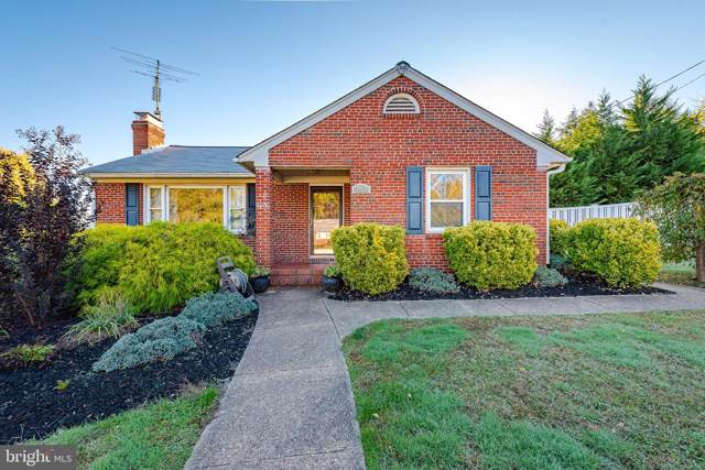 7405 Mulberry Road, HANOVER, MD 21076 (#MDAA417110) :: The Riffle Group of Keller Williams Select Realtors