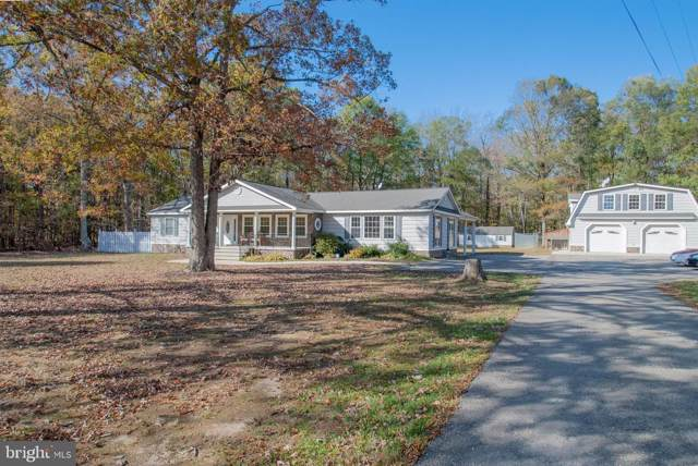 7300 Accokeek Road, BRANDYWINE, MD 20613 (#MDPG548548) :: The Maryland Group of Long & Foster Real Estate