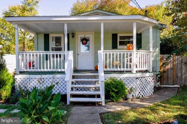 117 Alexandria Street, FREDERICKSBURG, VA 22408 (#VASP217312) :: Viva the Life Properties