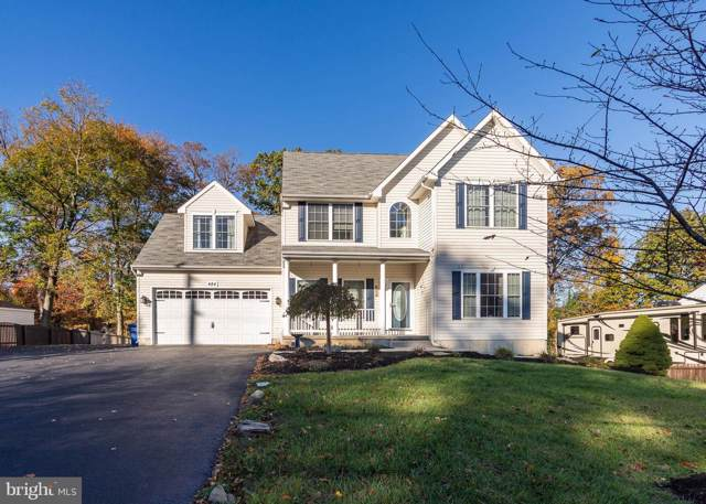 484 Paradise Road, ABERDEEN, MD 21001 (#MDHR240338) :: Gail Nyman Group