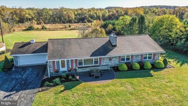 2324 Tract Road, FAIRFIELD, PA 17320 (#PAAD109246) :: Berkshire Hathaway Homesale Realty