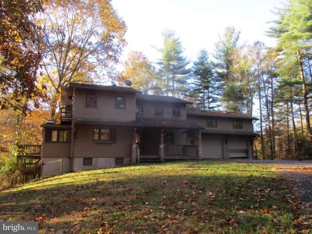 5015 Norrisville Road, WHITE HALL, MD 21161 (#MDHR240350) :: The Matt Lenza Real Estate Team