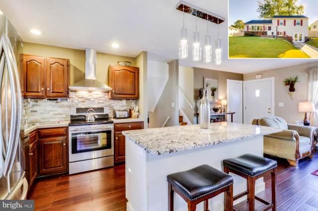 700 Pamela Road, GLEN BURNIE, MD 21061 (#MDAA417190) :: The Matt Lenza Real Estate Team