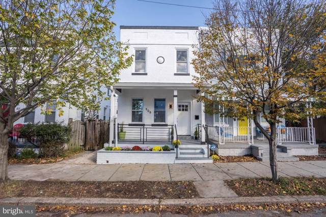 509 Roxboro Place NW, WASHINGTON, DC 20011 (#DCDC447856) :: The Licata Group/Keller Williams Realty