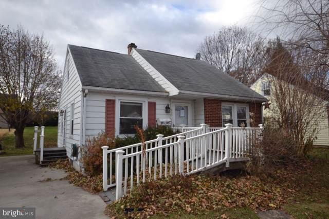 524 Prince Street, LITTLESTOWN, PA 17340 (#PAAD109250) :: Viva the Life Properties
