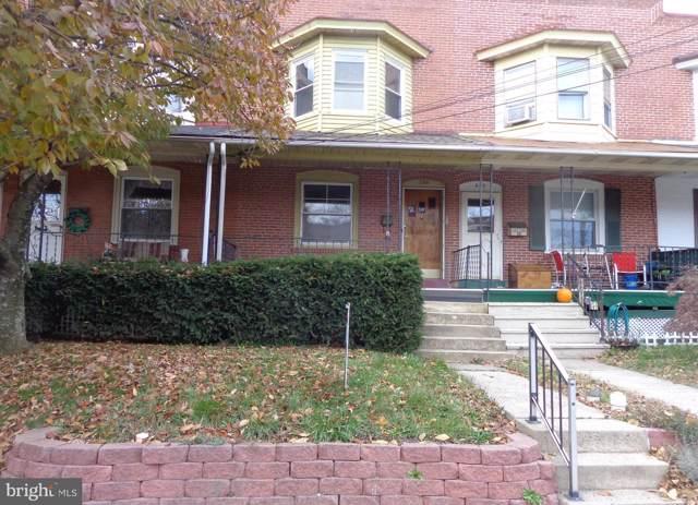 530 N Chestnut Street, LANSDALE, PA 19446 (#PAMC629628) :: The John Kriza Team