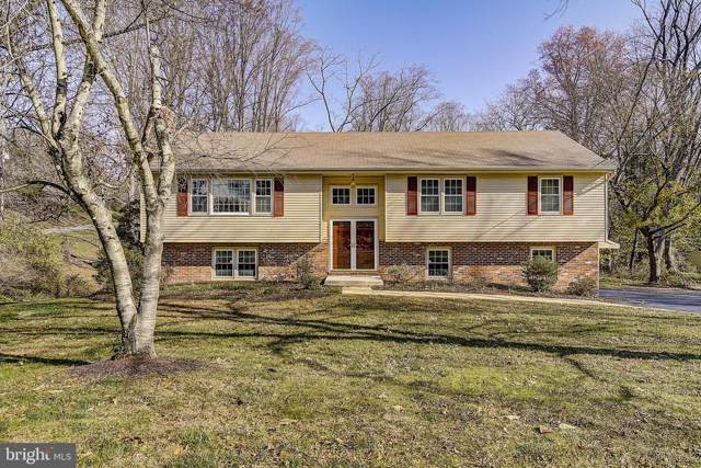 611 Cheltenham Road, WILMINGTON, DE 19808 (#DENC489754) :: The Matt Lenza Real Estate Team