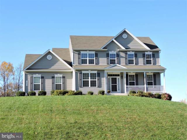 1991 Baythorne Road, PRINCE FREDERICK, MD 20678 (#MDCA173056) :: ExecuHome Realty