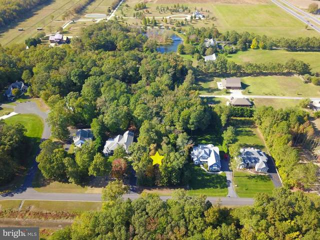 Lot #31 Den Dr, MILTON, DE 19968 (#DESU150576) :: RE/MAX Coast and Country