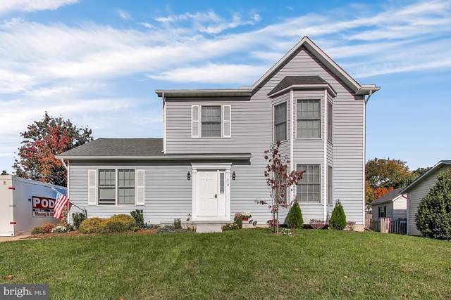 210 Tidewater Drive, HAVRE DE GRACE, MD 21078 (#MDHR240374) :: Homes to Heart Group
