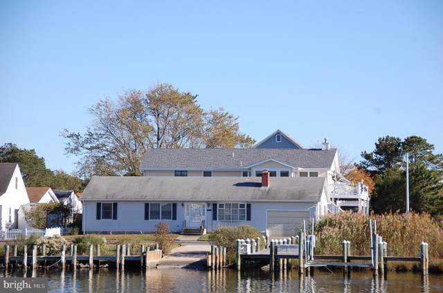 14102 Caine Stable Road, OCEAN CITY, MD 21842 (#MDWO110072) :: RE/MAX Plus