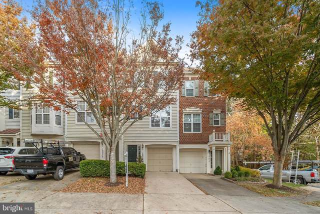10057 Moxleys Ford Lane, BRISTOW, VA 20136 (#VAPW481736) :: Great Falls Great Homes