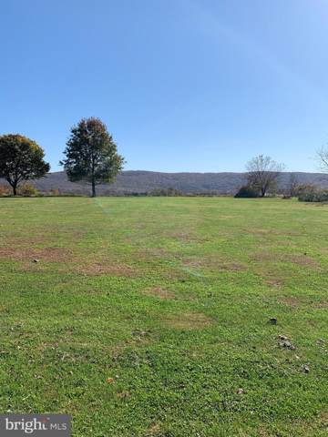 LOT 12 Marks Road, MILLERSBURG, PA 17061 (#PADA116210) :: Younger Realty Group