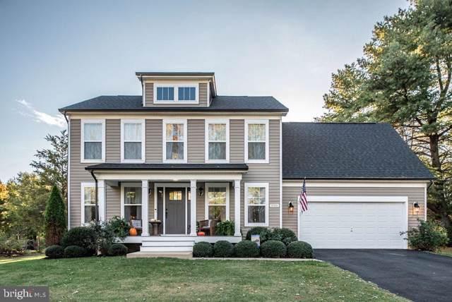 10510 Woodland Drive, FREDERICKSBURG, VA 22407 (#VASP217348) :: Homes to Heart Group