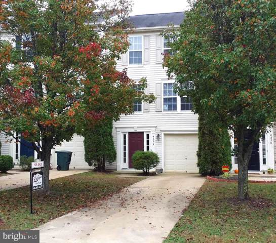 4536 Papillion Court, FREDERICKSBURG, VA 22408 (#VASP217354) :: AJ Team Realty