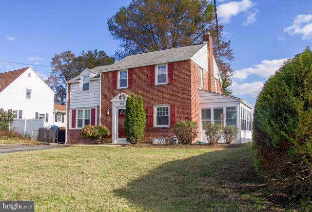 302 S Old Dupont Road, WILMINGTON, DE 19804 (#DENC489808) :: ExecuHome Realty