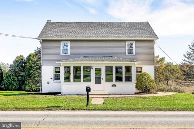 4161 Delta Road, AIRVILLE, PA 17302 (#PAYK127576) :: Teampete Realty Services, Inc