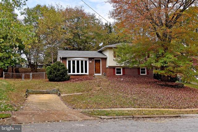 6118 Squire Lane, ALEXANDRIA, VA 22310 (#VAFX1096886) :: Tom & Cindy and Associates