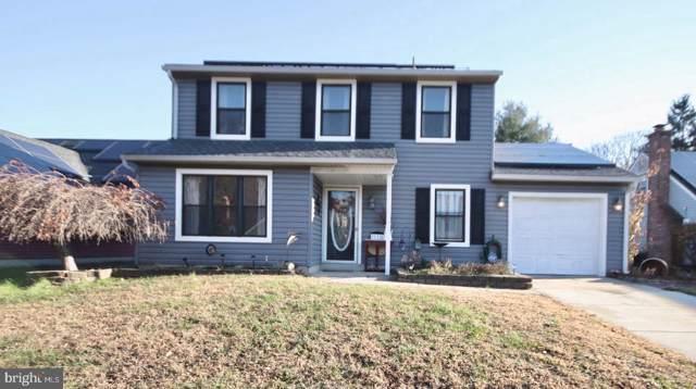 133 Edward Drive, SWEDESBORO, NJ 08085 (#NJGL250032) :: Viva the Life Properties
