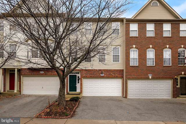 2941 St Helen Circle, SILVER SPRING, MD 20906 (#MDMC685072) :: Tom & Cindy and Associates