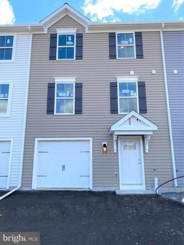 Lot #403 8105 Kelly Drive, HARRISBURG, PA 17112 (#PADA116232) :: Iron Valley Real Estate