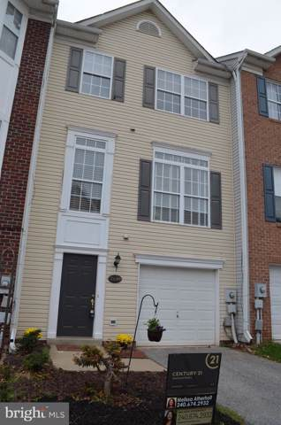 2498 Lakeside Drive, FREDERICK, MD 21702 (#MDFR255720) :: The Licata Group/Keller Williams Realty
