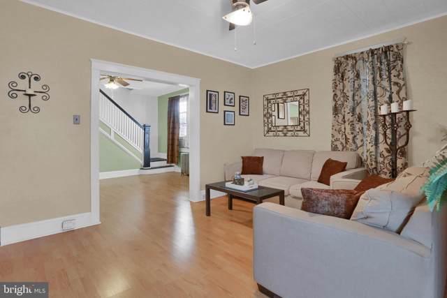 1255 W Poplar Street, YORK, PA 17404 (#PAYK127598) :: The Joy Daniels Real Estate Group