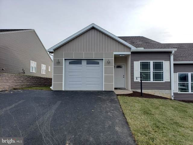 11184 Gopher Drive N, WAYNESBORO, PA 17268 (#PAFL169390) :: Teampete Realty Services, Inc