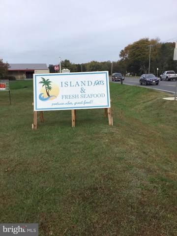 34902 Atlantic Avenue, OCEAN VIEW, DE 19970 (#DESU150648) :: Brandon Brittingham's Team