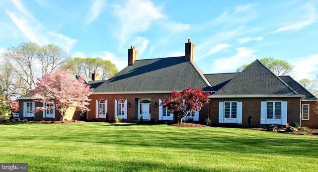 30 Meadow Lane, PENNINGTON, NJ 08534 (MLS #NJME287628) :: The Premier Group NJ @ Re/Max Central