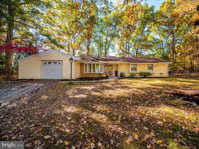 3814 Brewster Circle, WALDORF, MD 20601 (#MDCH208118) :: Tom & Cindy and Associates