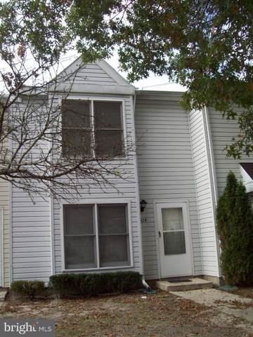 314 Jo Anns Way, SALISBURY, MD 21804 (#MDWC105696) :: ExecuHome Realty