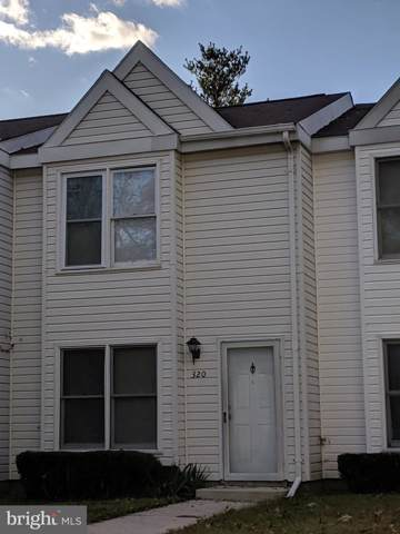320 Jo Anns Way, SALISBURY, MD 21804 (#MDWC105700) :: The Allison Stine Team