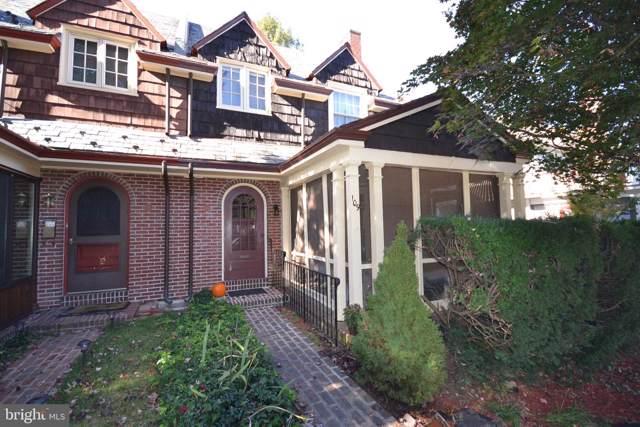 109 Gladstone Road, LANSDOWNE, PA 19050 (#PADE503436) :: REMAX Horizons
