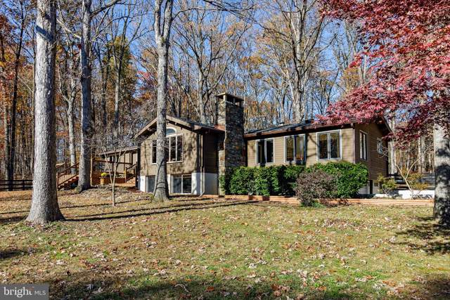 12 Oakleaf Lane, BLUEMONT, VA 20135 (#VACL110904) :: LoCoMusings